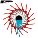Alex Metric - Deadly on a Mission EP
