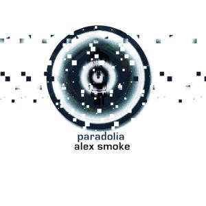 Paradolia - Alex Smoke