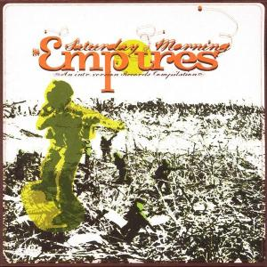 Saturday Morning Empires - Vairous Artists